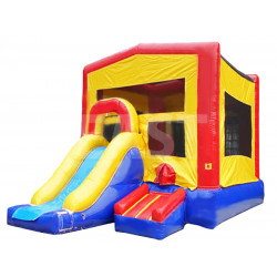 Commercial Grade Bouncy Castle