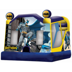 Batman Bouncy Castle