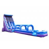 Biggest Inflatable Water Slide