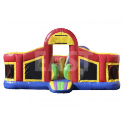 Inflatable Toddler Unit