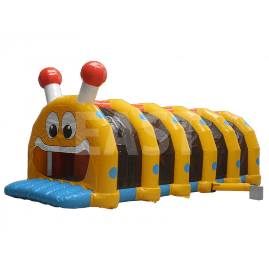 Inflatable Caterpillar
