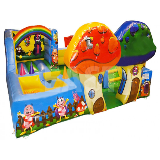 Bugz Inflatable Play Park