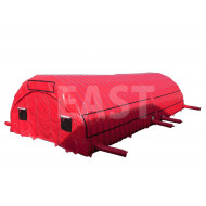 Inflatable Work Tent