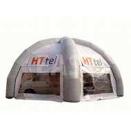 Custom Printed Inflatable Tents