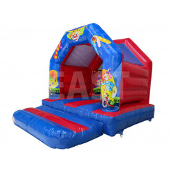 Childrens Bounce House