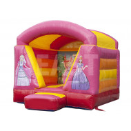 Mini Bounce House