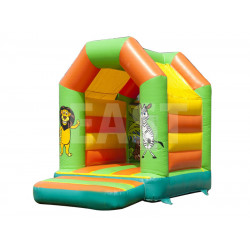 Jb Inflatables Bounce House