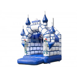 Knights Bounce House