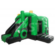 Tractor Bounce House