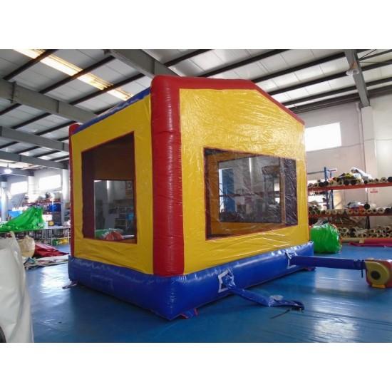 15x15 Bouncy Castle