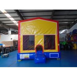 13x13 Bouncy Castle