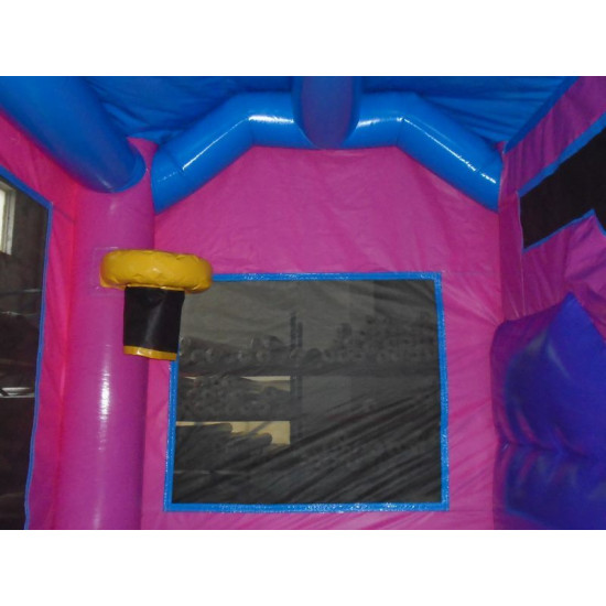 Minnie Mouse Bouncy Castle