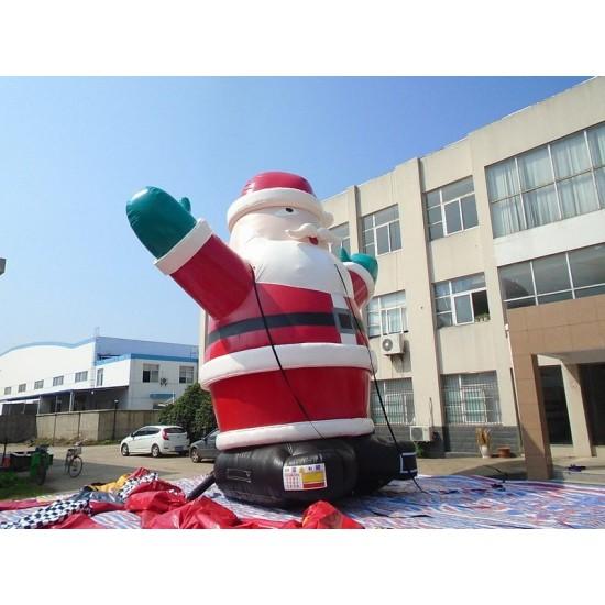 Giant Christmas Inflatables