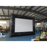 Inflatable Movie Screen