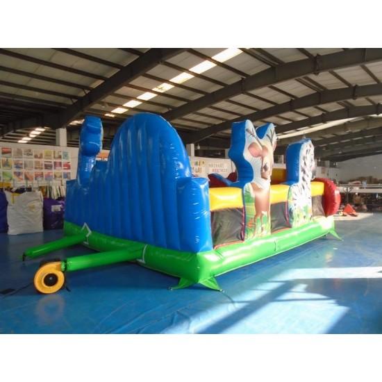Animal Kingdom Bounce House