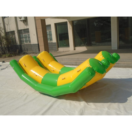 Inflatable Water Totter
