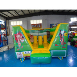 Small Bounce House