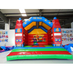 Department Bounce House