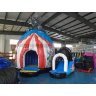 Circus Bounce House